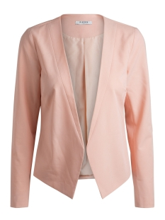 Pieces Blazer PCIVANA LS BLAZER NOOS 17087694 Evening Sand