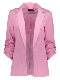 Only Blazer onlKAYLA ANNA 3/4 BLAZER TLR 15149592 Begonia Pink