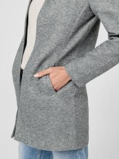 onlsoho coatigan noos tlr 15149366 only jas light grey melange