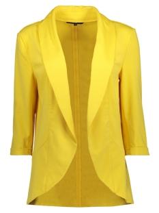 Vero Moda Blazer VMKATEY 3/4 BLAZER 10195497 Cream Gold
