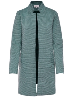 Only Blazer onlSOHO LINK COATIGAN CC TLR 15144770 Teal Green