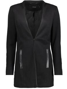 Vero Moda Blazer VMGAIL LS LONG BLAZER 10201478 Black