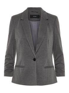 Vero Moda Blazer VMJANA 3/4 BLAZER 10207731 Dark Grey Melange