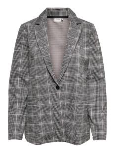jdycaroline l/s blazer jrs 15168313 jacqueline de yong blazer black