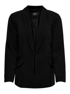 Only Blazer onlRUNA L/S BLAZER CC TLR 15166745 Black