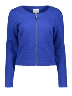 vinaja new short jacket-fav 14043895 vila vest surf the web
