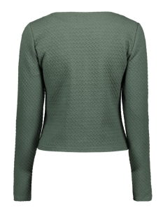 vinaja new short jacket-fav 14043895 vila vest garden topiary