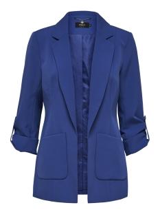 Only Blazer onlKAYLA 3/4 ANNA BLAZER TLR 15169256 Dazzling Blue