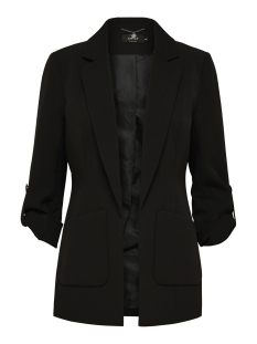 Only Blazer onlKAYLA 3/4 ANNA BLAZER 15169256 Black