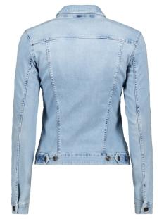 700 sofia jacket garcia jas 4726 flow denim bleached