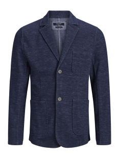 Jack & Jones Colbert jprSCOTT SWEAT BLAZER 12156811 Navy Blazer