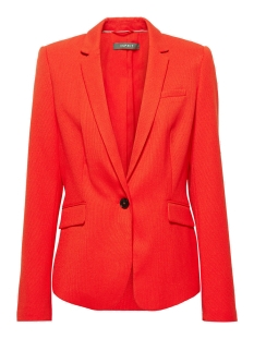 Esprit Collection Blazer GETAILLEERDE STRETCHBLAZER 029EO1G024 E630
