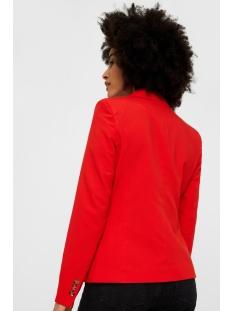 vmeva ls blazer 10211547 vero moda blazer fiery red