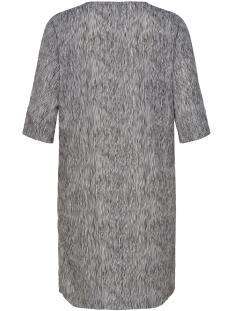 carriley kimono blk 3/4 sl 15175943 only carmakoma vest black/ aop black