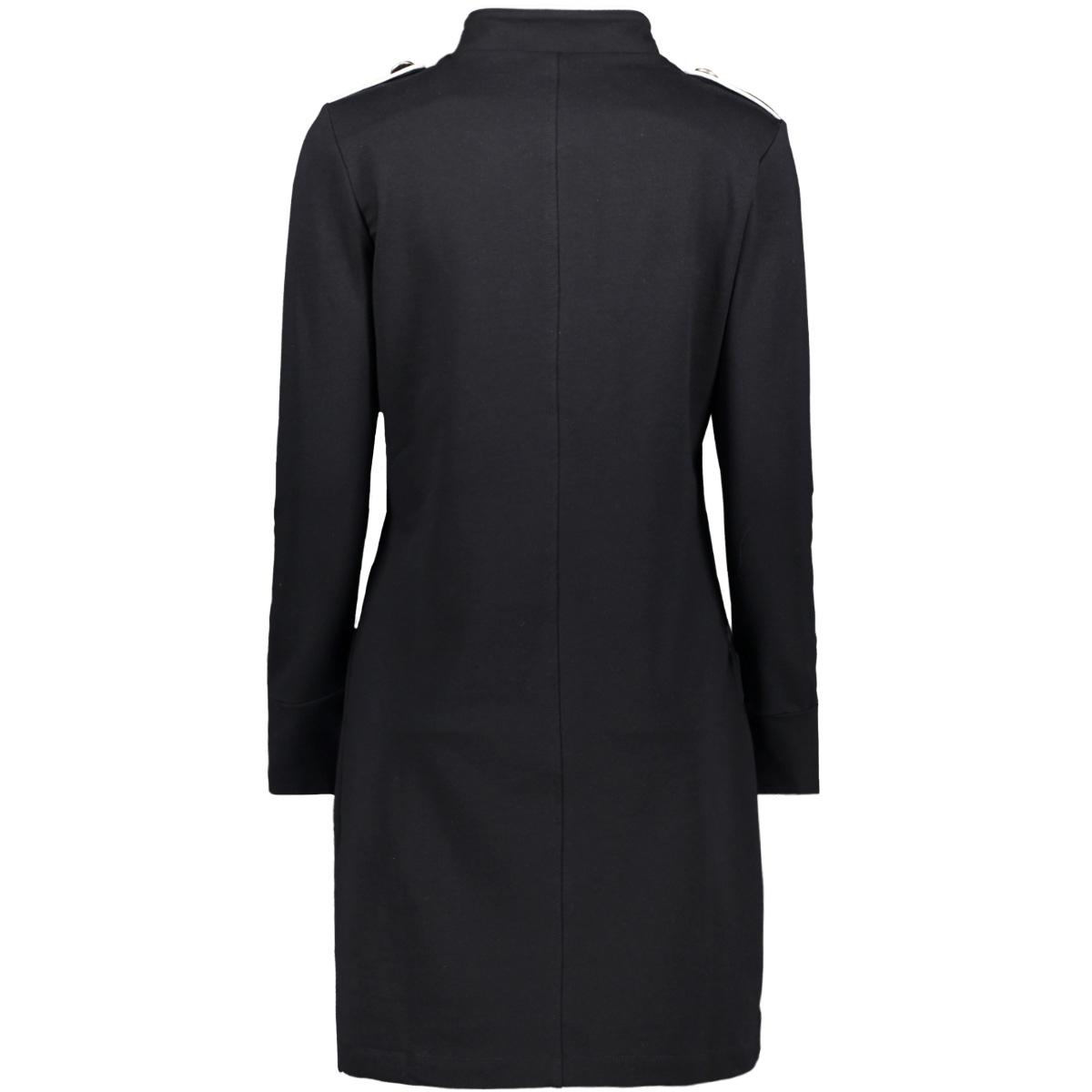 steffie long milatary blazer 192 zoso blazer navy white