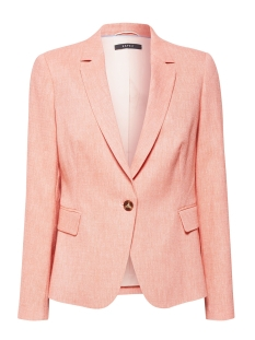 Esprit Collection Blazer GETAILLEERDE TWEEKLEURIGE BLAZER 059EO1G002 E870