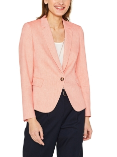 getailleerde tweekleurige blazer 059eo1g002 esprit collection blazer e870