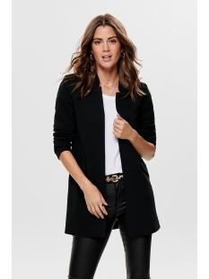 onllinda l/s coatigan cc otw 15178687 only vest black