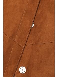 mantel van imitatiesuede 089ee1g024 esprit blazer e225