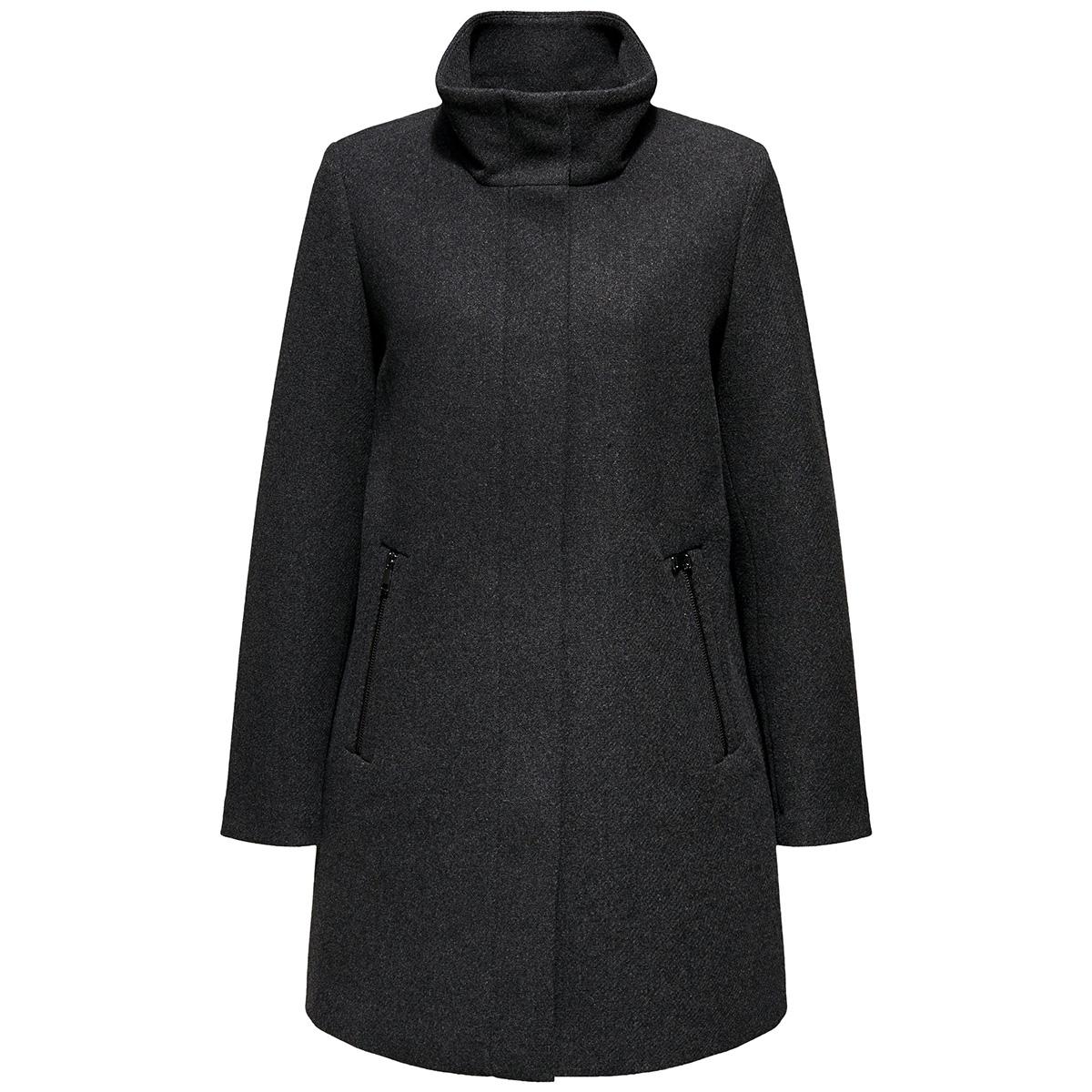 mantel van wolmix 099ee1g014 esprit jas e020