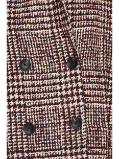 double breasted tweed mantel 099ee1g031 esprit jas e600