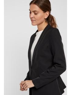 vmerin ls blazer 10222028 vero moda blazer black