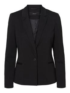 vmbella ls blazer noos 10225728 vero moda blazer black