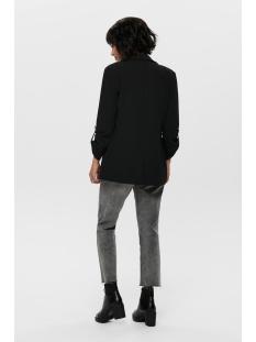 onlkayla-rocky 3/4 blazer tlr 15198947 only blazer black