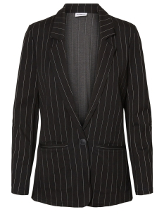 Noisy may Blazer NMGINNIE L/S BLAZER 27010945 Black