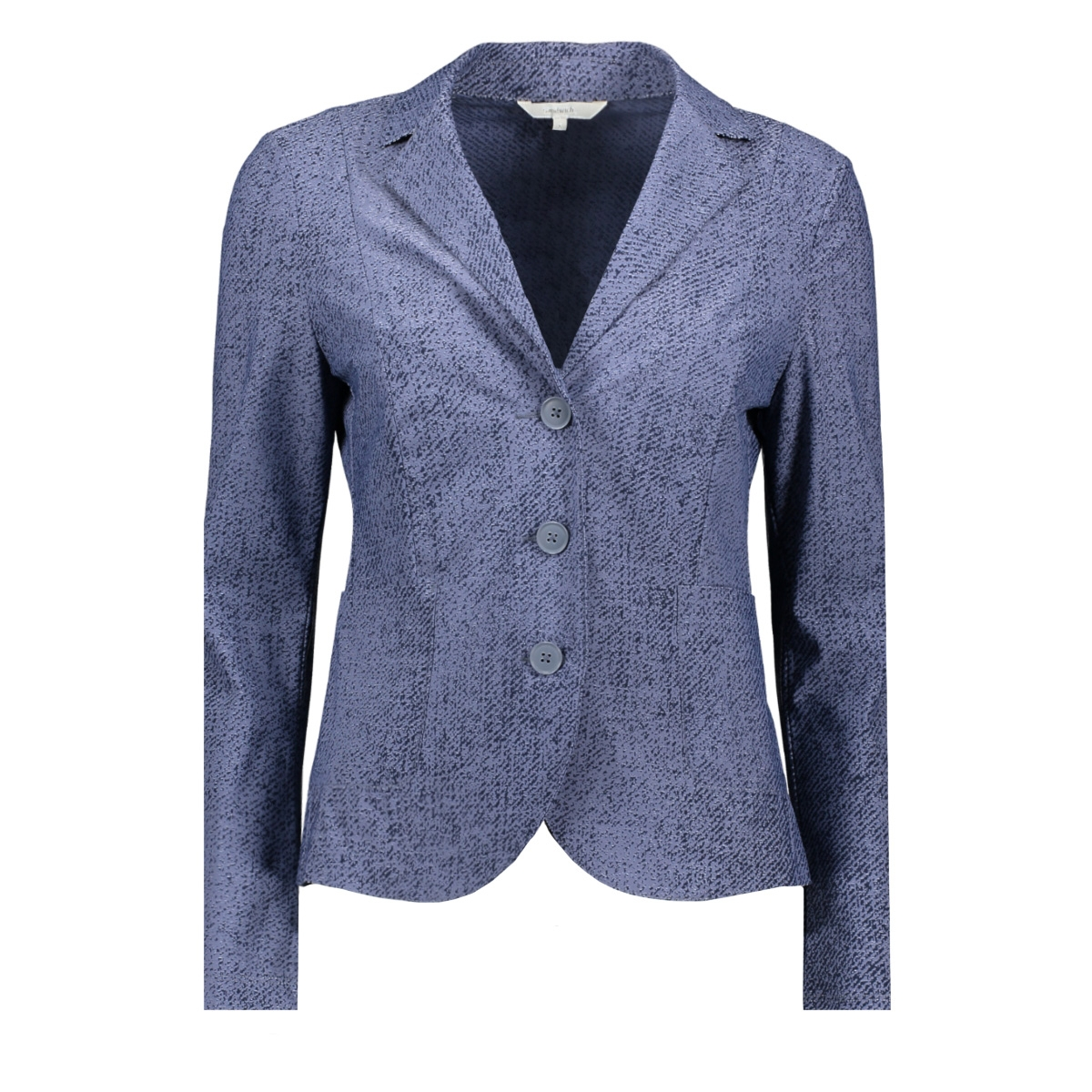 blazer 25001582 sandwich blazer 41027 blue grey