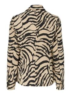 vmkourtney eva ls blazer tlr ga 10227897 vero moda blazer nomad/kourtney