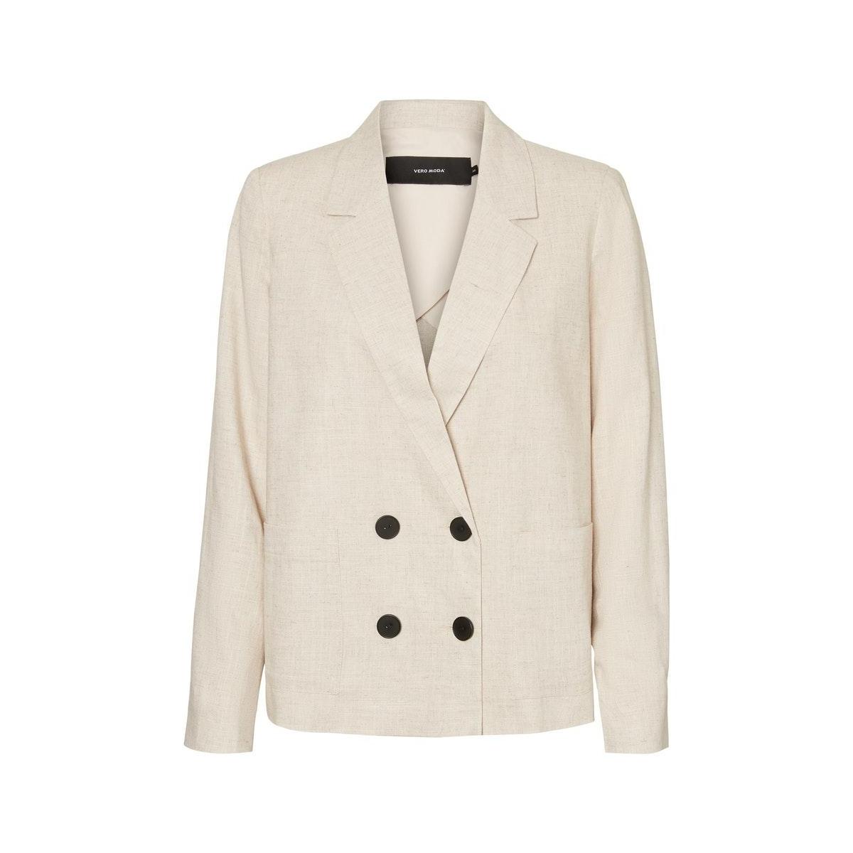 vmori ls ls blazer tlr 10230706 vero moda blazer birch