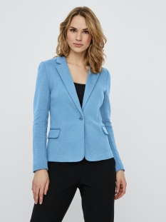 Vero Moda Blazer VMJULIA LS BLAZER DNM COLOR 10167254 PLACID BLUE