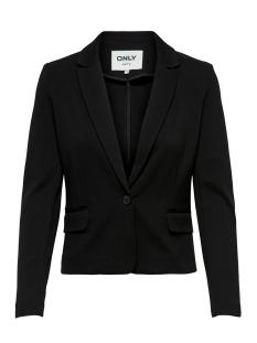 onlcelina-mara l/s short blazer cc 15206501 only blazer black