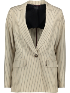Esprit Collection Blazer BLAZER MET STREEPPATROON 070EO1G304 E290