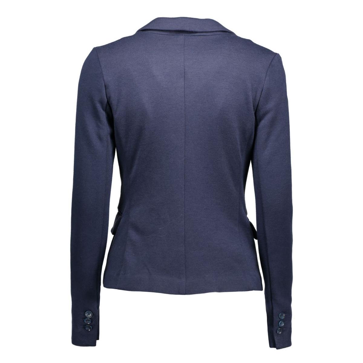 vmjulia ls blazer 10154123 vero moda blazer total eclips