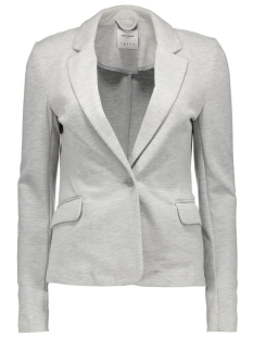 vmJulia LS Blazer 10154123 2 light grey