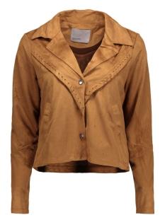 Vero Moda Blazers vmSweeney Suede Jacket 10155402 monks robe