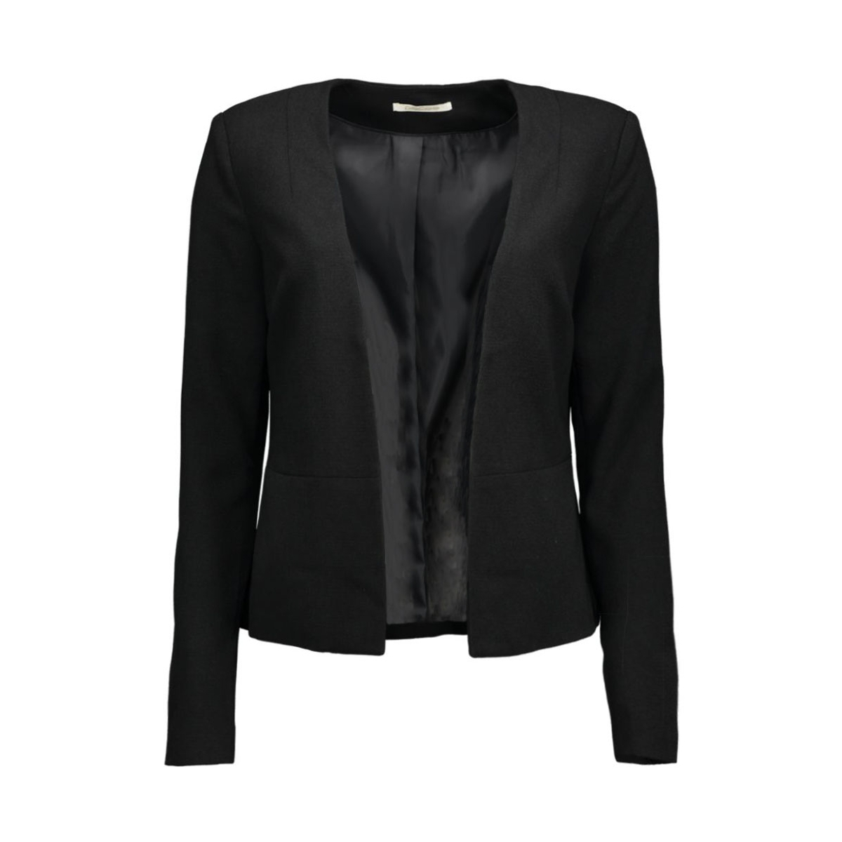 pcnattie blazer 17072069 pieces blazer black