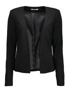 pcnattie blazer 17072069 pieces blazer black