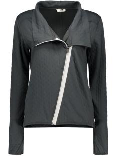 OSI femmes Vest PIP CRYSTAL Dark Grey
