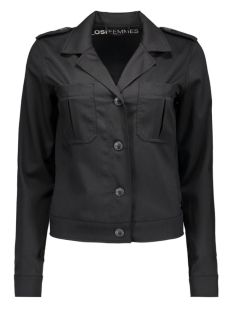 siri cool wool osi femmes blazer black