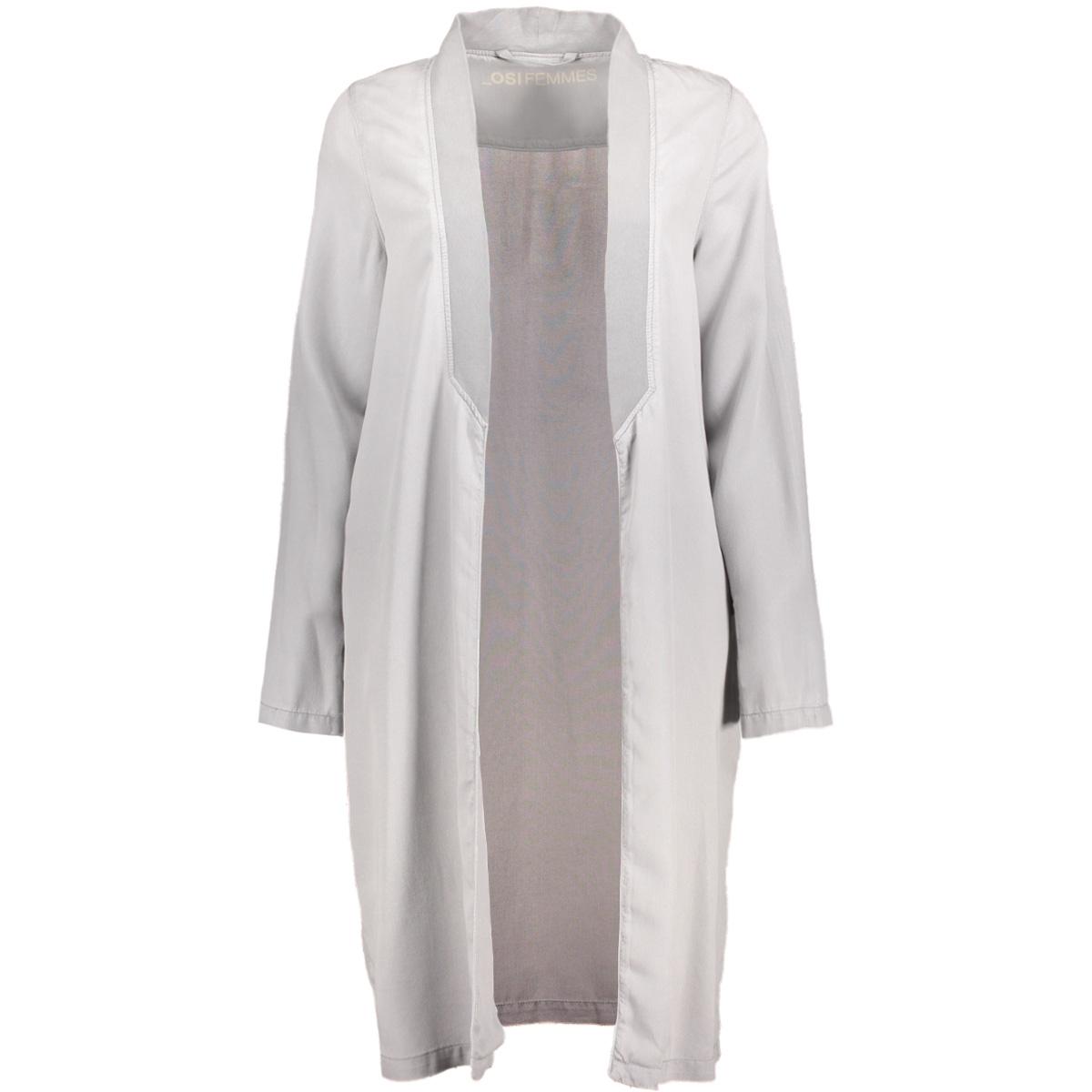 518093 osi femmes blazer grey