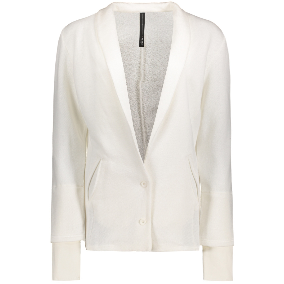 20-506-7101 10 days blazer ecru