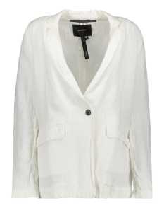 10 Days Blazer 205068101 WHITE