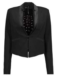 10 Days Blazer 205068103 BLACK