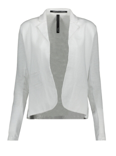 10 Days Blazer BLAZER TEE 20 504 9101 WHITE