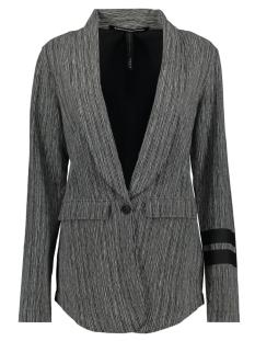 blazer thin stripe 20 509 9101 10 days blazer charcoal