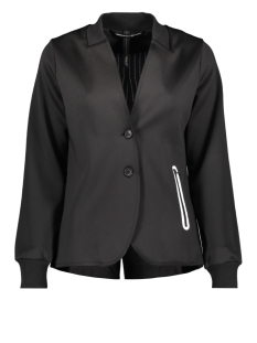 10 Days Blazer SMOKING BLAZER 20 505 9103 BLACK