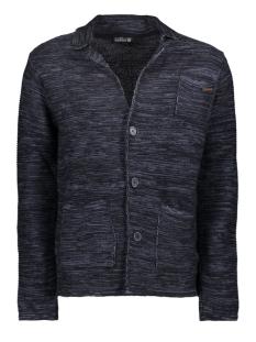 61044 trico/blazer gabbiano vest navy